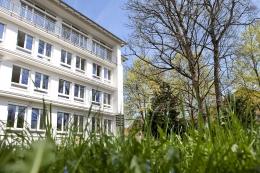 Helios Klinik München Perlach