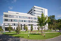 Helios Klinikum München West